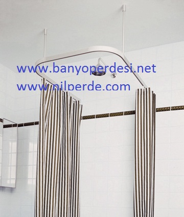 banyo ray sistemi