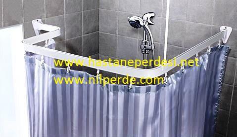 duş Perde sistemi