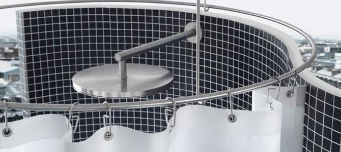 Banyo boru sistemleri